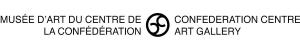 Confederation Centre of the Arts logo
