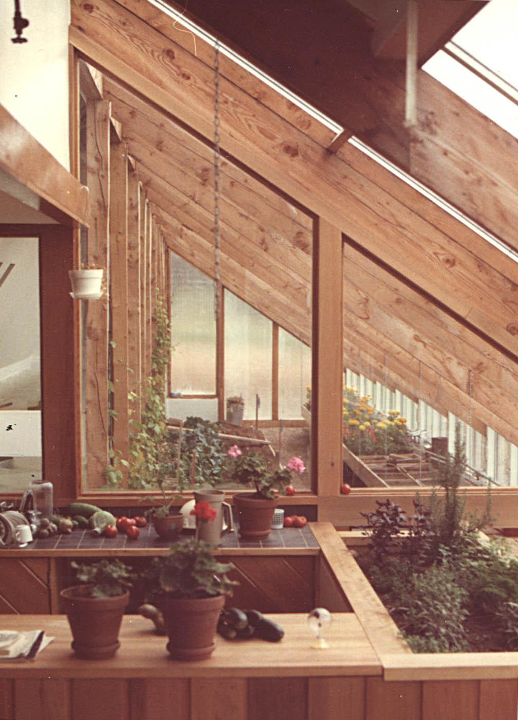 Ark greenhouse