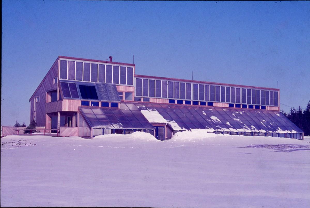 Winter Ark