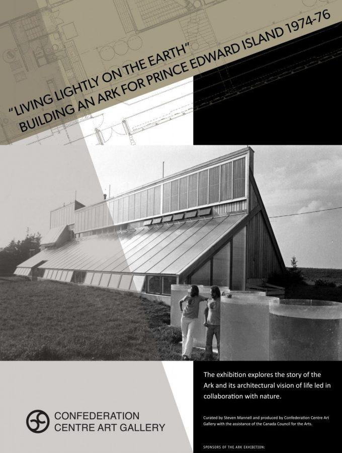 Ark Exhibition poster