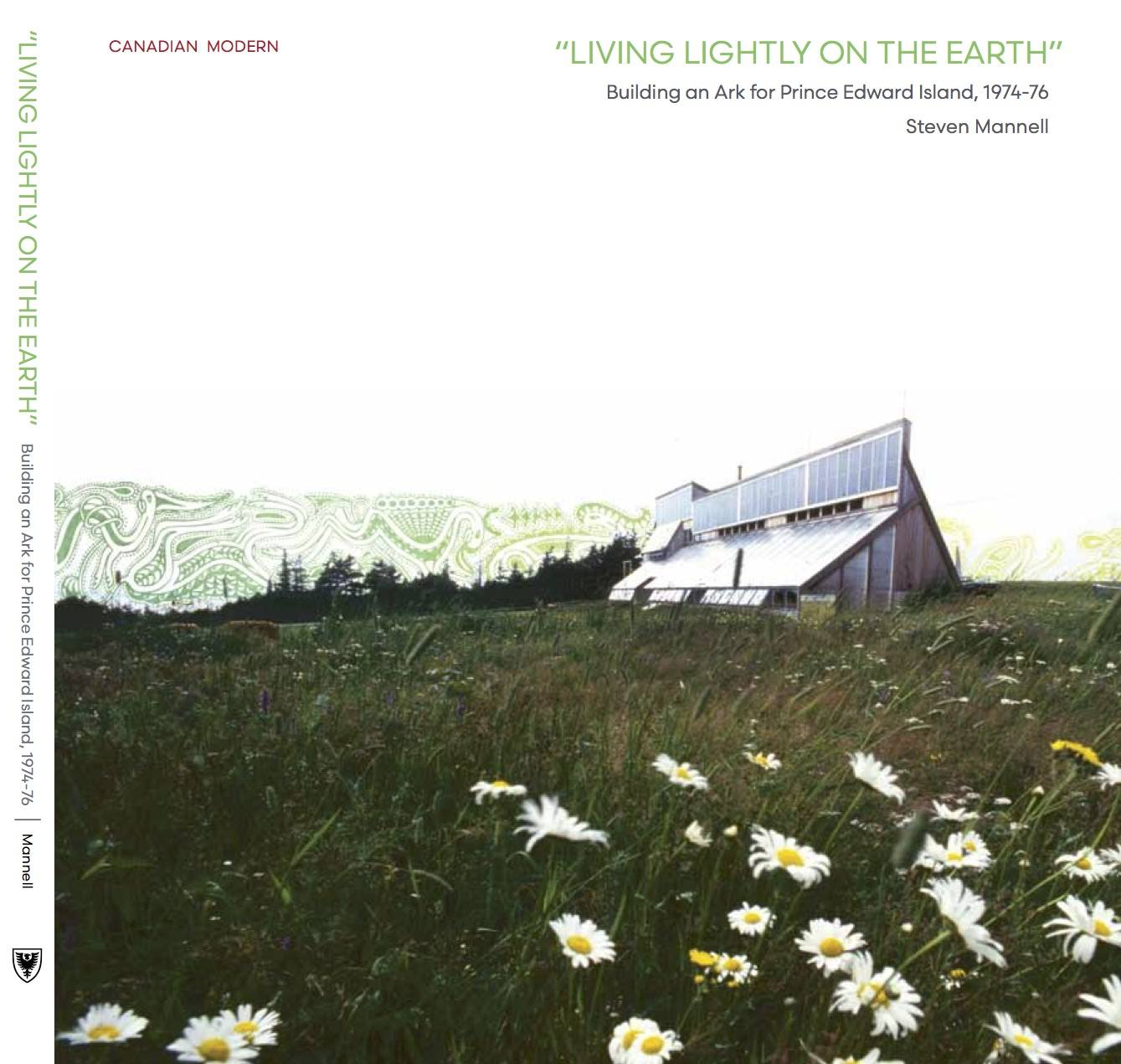 """Living Lightly on the Earth"" – the book"